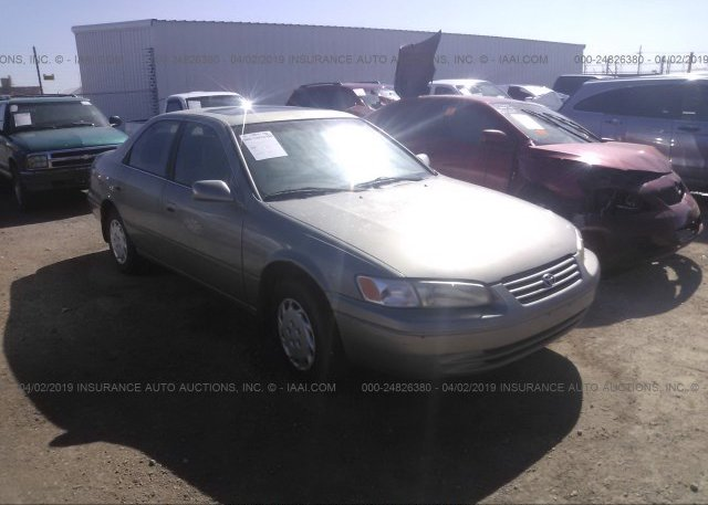 Inventory #459179713 1998 Toyota CAMRY