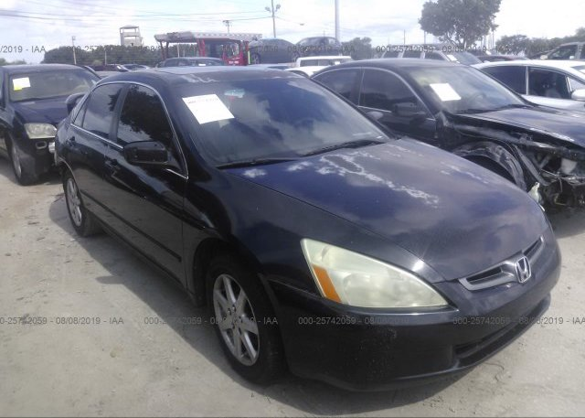 Inventory #493485552 2004 Honda ACCORD