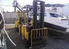 1990 FORKLIFT OTHER