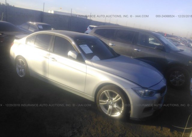 Inventory #765791708 2013 BMW 328