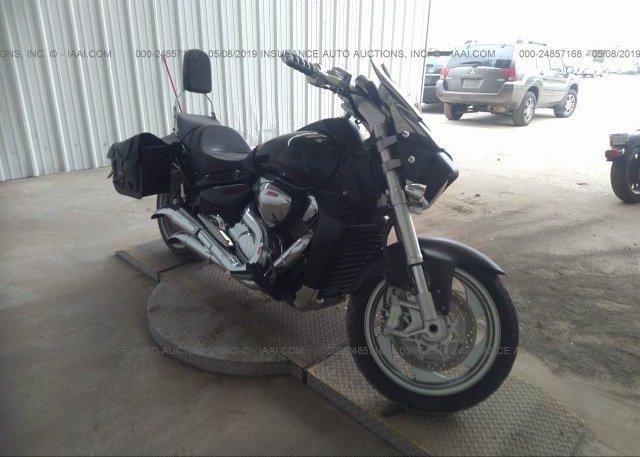 Inventory #915742456 2007 Suzuki VZR1800