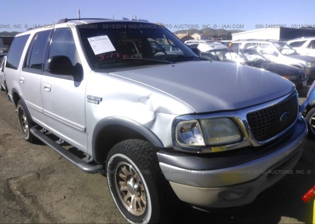 Inventory #727880921 2000 FORD EXPEDITION