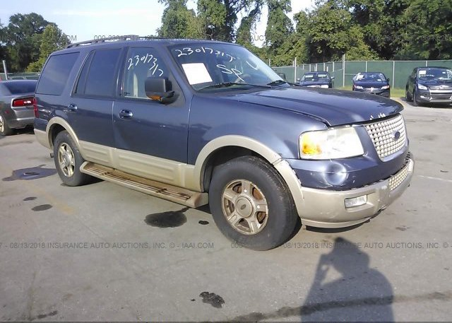 Inventory #530182620 2005 FORD EXPEDITION