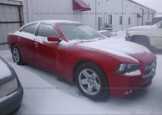Inventory #389975736 2014 Dodge CHARGER