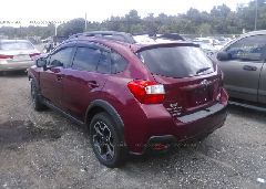 2014 Subaru XV CROSSTREK - JF2GPAKCXE8287574 [Angle] View