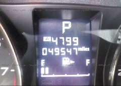 2014 Subaru XV CROSSTREK - JF2GPAKCXE8287574 inside view