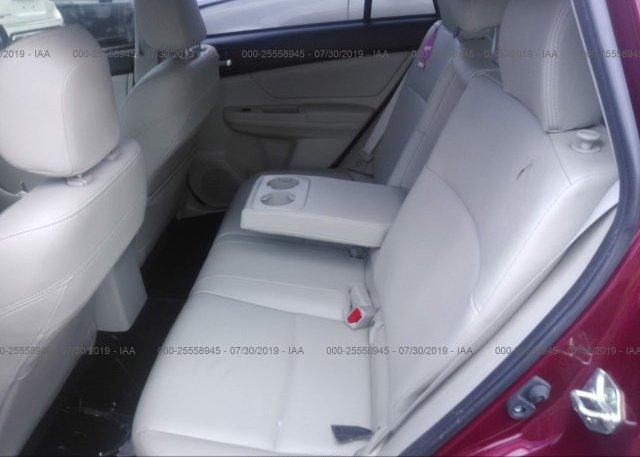 2014 Subaru XV CROSSTREK - JF2GPAKCXE8287574
