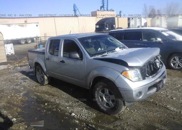 Inventory #304364358 2005 Nissan FRONTIER