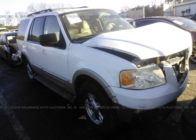 Inventory #957444612 2006 FORD EXPEDITION