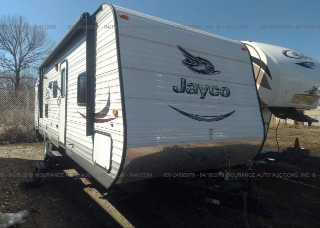 Inventory #844886183 2015 JAYCO OTHER