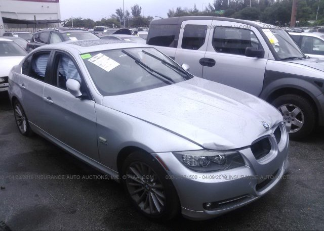 Inventory #562241778 2009 BMW 335