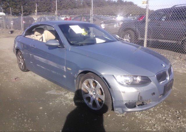 Inventory #608281278 2008 BMW 335