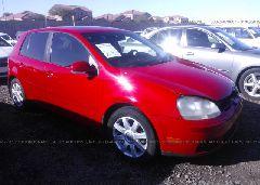 2007 Volkswagen RABBIT