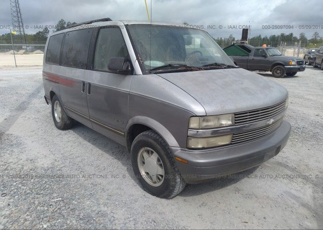 Inventory #110983656 1995 Chevrolet ASTRO
