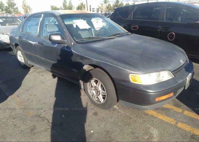 Inventory #277578837 1995 Honda ACCORD