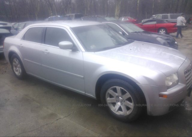 Inventory #557906662 2006 Chrysler 300
