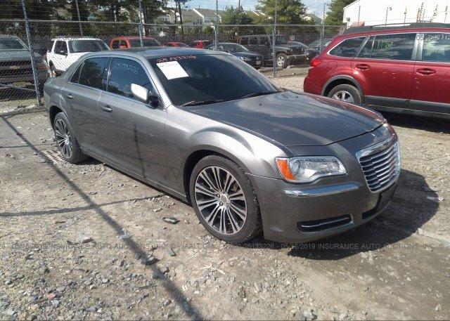 Inventory #829690362 2012 Chrysler 300