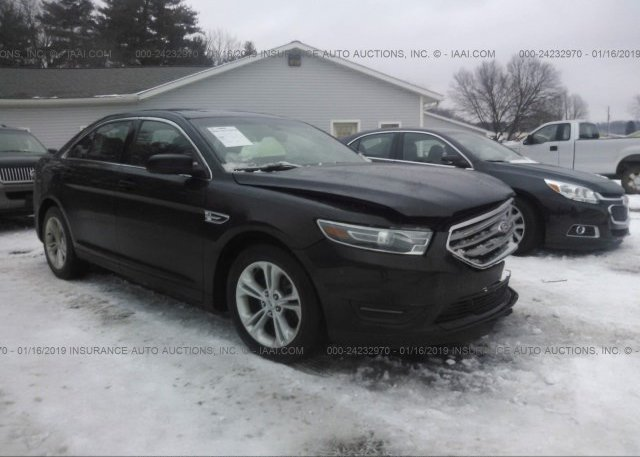 Inventory #808997566 2014 FORD TAURUS