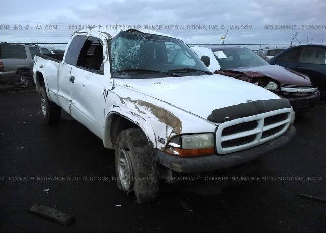 Inventory #586760977 2000 Dodge DAKOTA