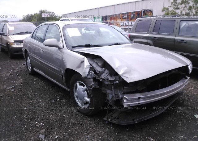 Inventory #987674063 2000 Buick LESABRE