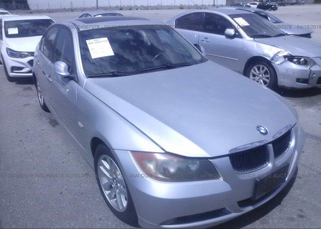 Inventory #380558178 2006 BMW 325