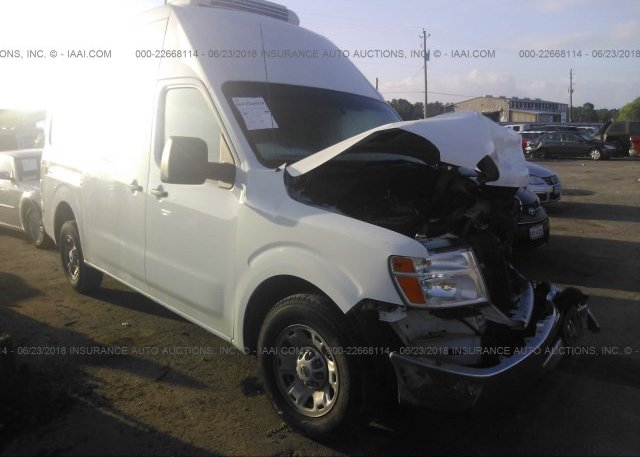 Inventory #383078451 2013 Nissan NV