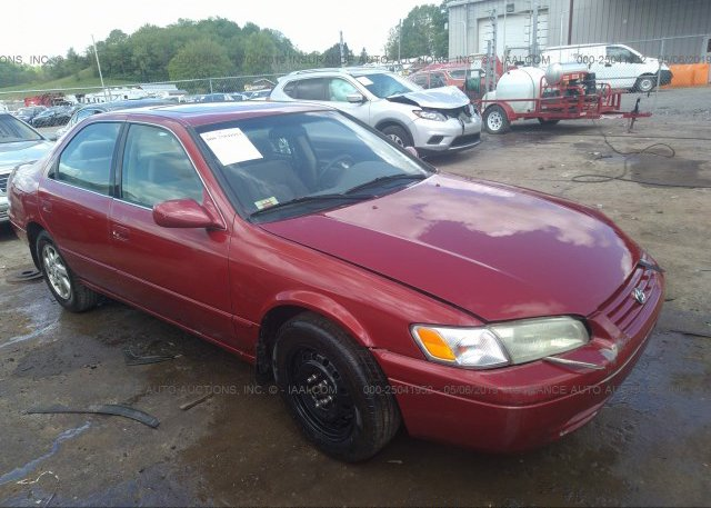 Inventory #729510655 1999 Toyota CAMRY