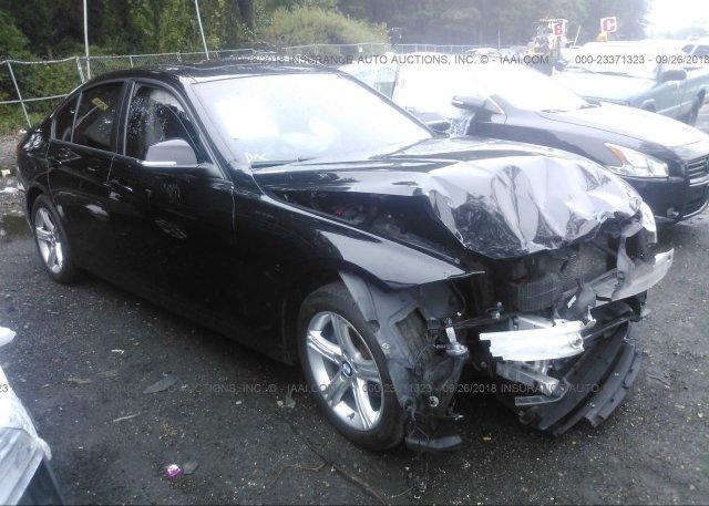 Inventory #196181358 2012 BMW 328