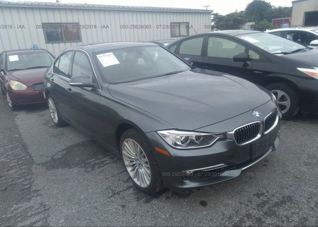 Inventory #691441318 2015 BMW 335