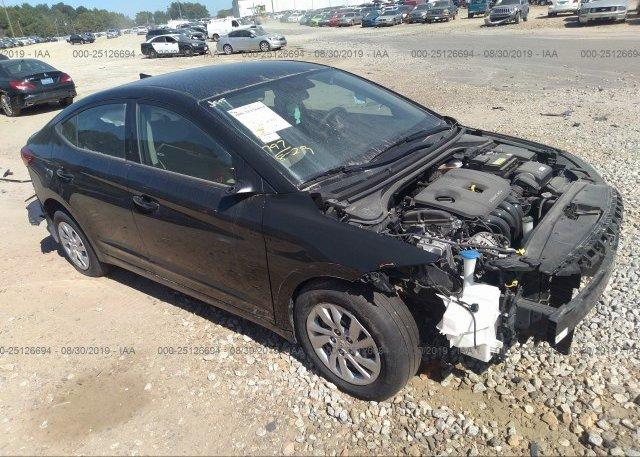 Inventory #287608998 2017 Hyundai ELANTRA