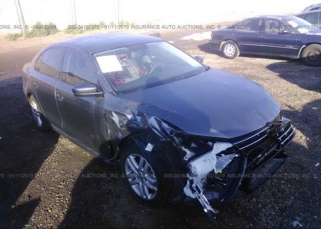 Inventory #362669764 2018 Volkswagen JETTA