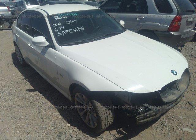 Inventory #596363010 2011 BMW 328