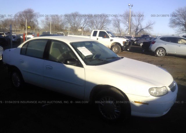 Inventory #767487059 2005 CHEVROLET CLASSIC