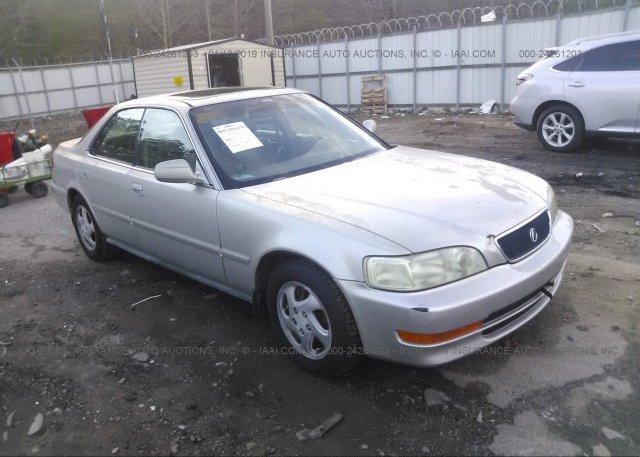 Inventory #966746554 1996 Acura 3.2TL