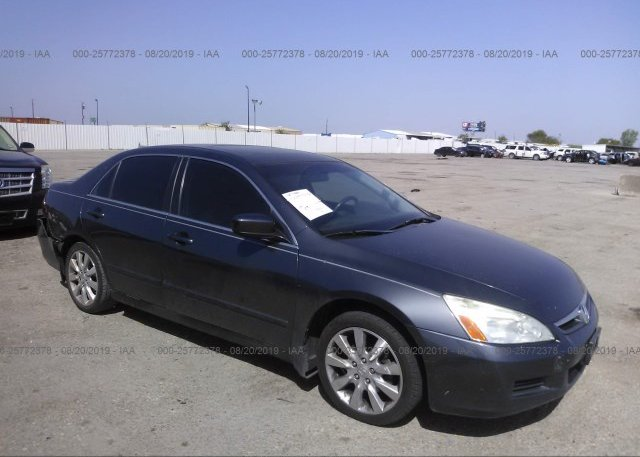 Inventory #822406235 2006 Honda ACCORD