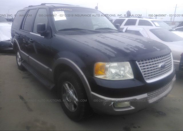 Inventory #633018430 2003 FORD EXPEDITION