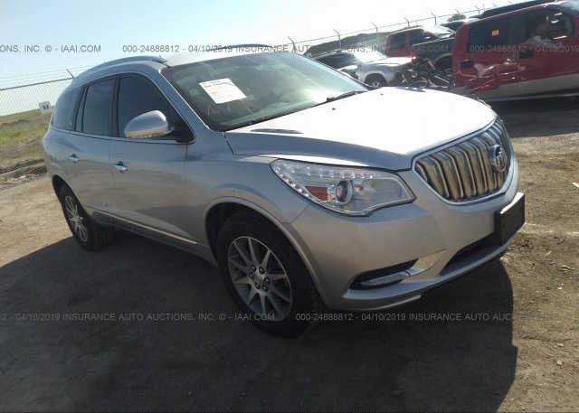 Inventory #110706637 2013 Buick ENCLAVE