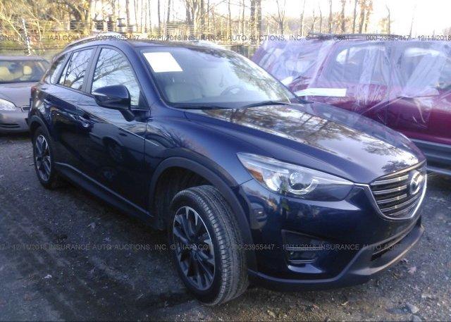Inventory #363479132 2016 Mazda CX-5