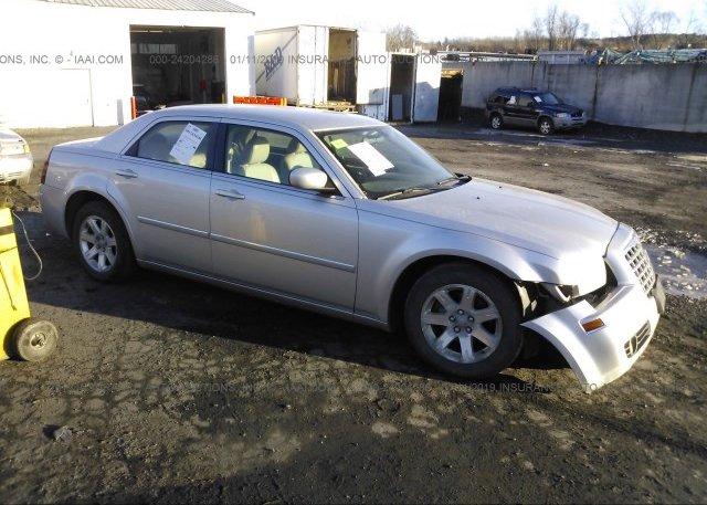 Inventory #216036966 2006 Chrysler 300