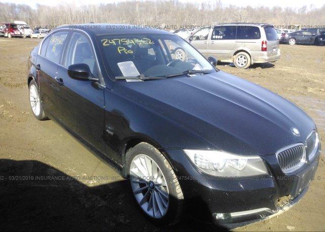 Inventory #544632218 2009 BMW 335