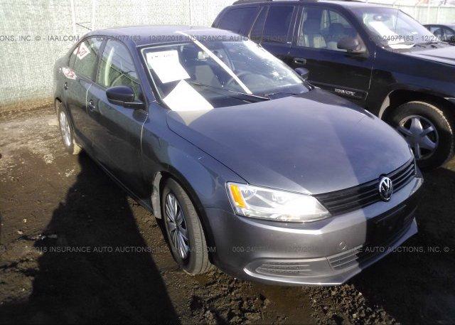 Inventory #256444828 2014 Volkswagen JETTA