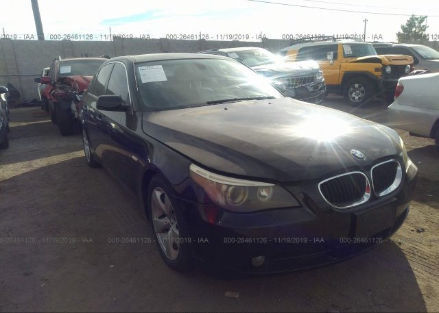 Inventory #535654979 2005 BMW 530