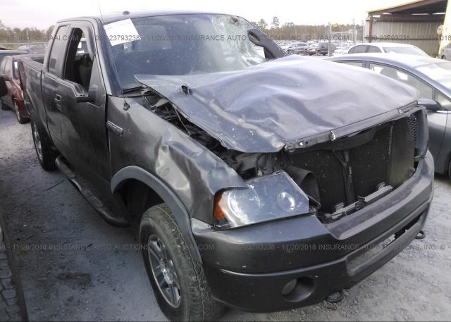Inventory #309978764 2006 FORD F150