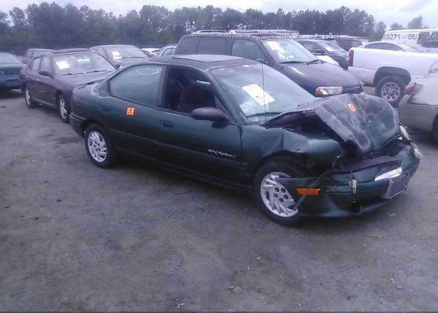 Inventory #203582615 1999 Plymouth NEON