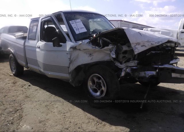 Inventory #404447514 1992 FORD RANGER
