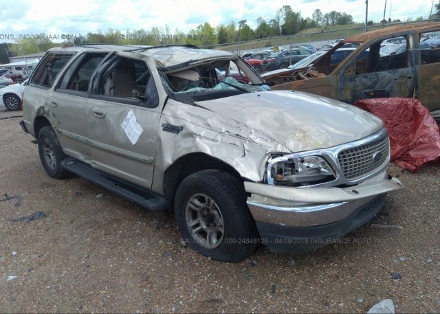 Inventory #654026823 2000 FORD EXPEDITION