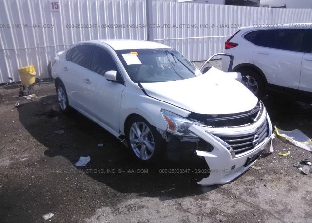 Inventory #815139537 2013 Nissan ALTIMA