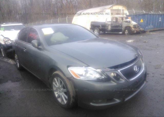 Inventory #127885533 2006 Lexus GS GENERATION 200
