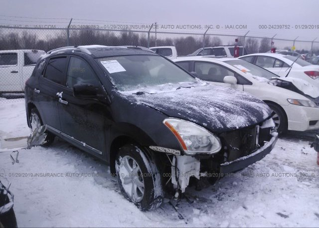 Inventory #488907868 2011 Nissan ROGUE