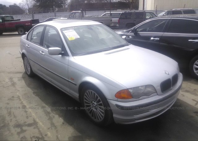 Inventory #249184581 2001 BMW 330